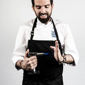 Carlos Medina - Consultor Gastronómico