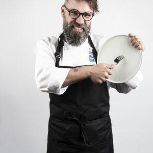 Tomi Soriano - Consultor Gastronómico