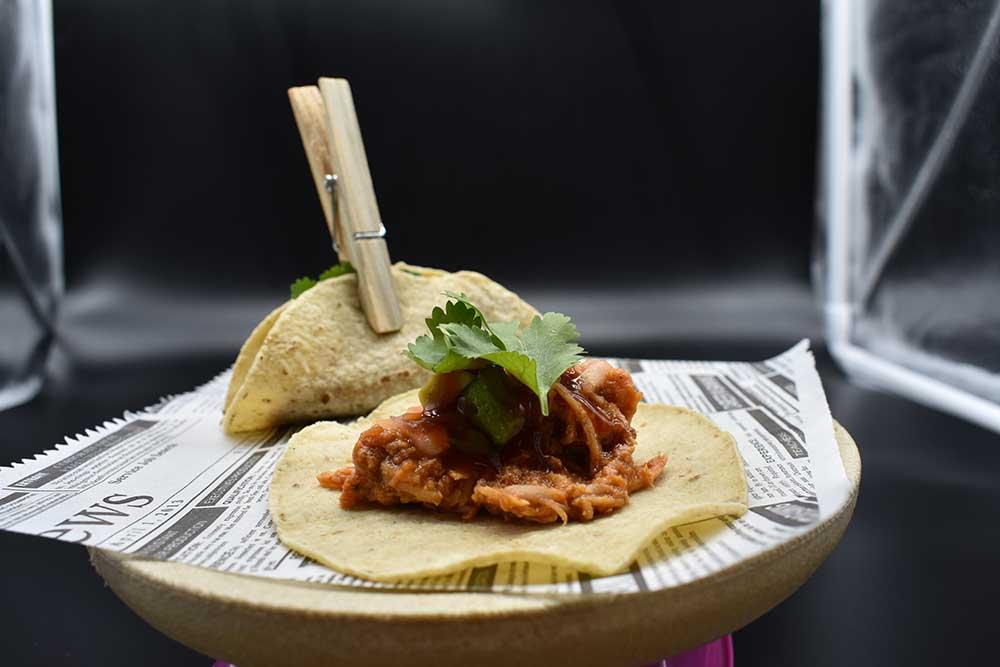 Plato Taco Chef